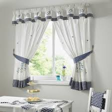 Kitchen Curtain Sets Clearance by 18 Best Kitchen Curtain Images On Pinterest Kitchen Curtains