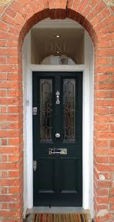 period front door colours doors house victorian colour schemes