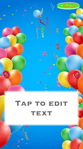 happy birthday card creator u2013 best greeting e cards and invitation