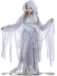 ghost costume spirit halloween haunting beauty costume for girls buycostumes com