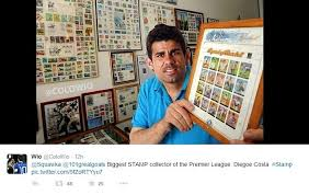 Diego Costa Meme - diego costa st memes chelsea star escapes red card against