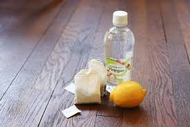 Cleaning Hardwood Floors Naturally How To Clean Hardwood Floors With Natural Cleaners Hunker