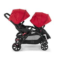 Kolcraft Umbrella Stroller With Canopy by The Best Double Strollers 2017 Baby Bargains