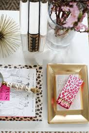 Feminine Desk Accessories by Best 25 Eclectic Desk Accessories Ideas On Pinterest Eclectic