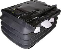 siege pneumatique tracteur accessoires siège eblo seating
