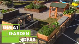 Family Gardens Create The Ultimate Family Garden Gardening Great Home Ideas