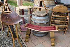 Wine Barrel Rocking Chair Plans The Radtke Brothers At Patton Valley Wood Craft Create New Life