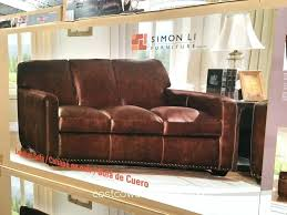 Costco Leather Sectional Sofa Costco Leather Sofas Adrop Me