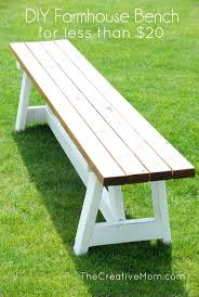 Wooden Bench Seat Plans by Basic Garden Bench Plans Bench With Back Simple Outdoor Wood Plans