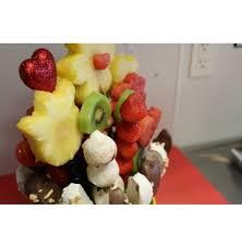 ediable fruit edible fruit bouquet fresh picks wa