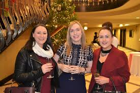 Rachel Allen Dinner Party - events ladies christmas night out donegal woman