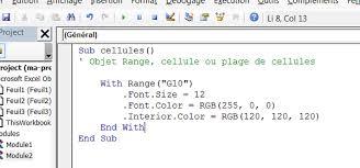 excel vba border color rgb periodic tables