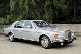 roll royce silver photo collection 1986 rolls royce silver
