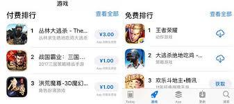 pubg rankings daniel ahmad on twitter pubg clones dominate top rankings on the