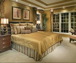 Traditional Decorating Bedroom Impressive Decorating Ideas For Master Bedrooms