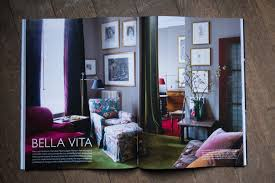 bella home interiors styling bella freud home for world of interiors nicholas hughes