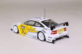 opel race car minichamps opel calibra v6 1994 dtm joest racing m reuter