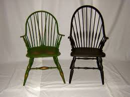 The Chair Factory Comparison Of Traditionally Made Windsor Chairs To Factory Made Chairs