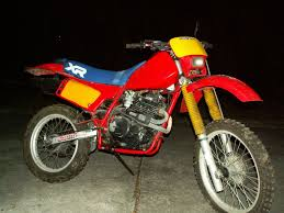 honda xr car picker honda xr 500