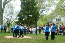 Tree Event Arbor Day Celebration In The Mapleton Preserve Planet Princeton