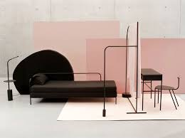 minimalist furniture minimalist pieces of black furniture iles interiorzine