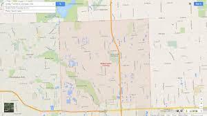Livonia Michigan Map by Shelby Township Michigan Map
