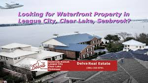 league city texas waterfront property for sale find current league