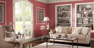 red painted room inspiration u0026 project gallery behr