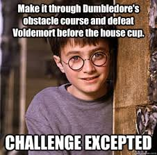 Harry Potter House Meme - nepotist harry potter memes quickmeme