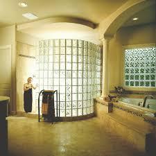 bathroom design ideas using corner bathroom walk in shower designs