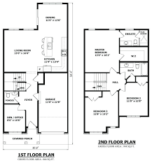 two house plans with basement two floor house plans and designs two kerala house plans and