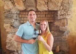 Wine Kitchen Frederick Md Karri And Corey Wedding Website Wedding On Oct 15 2016