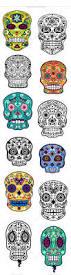 deal of the week the sugar skulls giga vector set 248 stunning