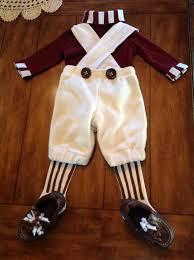 Oompa Loompa Costume Best 25 Baby Oompa Loompa Costume Ideas On Pinterest