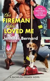 fireman loved u2014 jennifer bernard