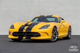 2013 dodge viper acr inventory cars for sale evan paul
