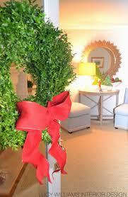 lucy williams interior design blog christmas decor at home