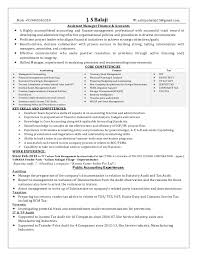 Tax Accountant Job Description Resume by Resume 26012016