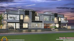 sq ft indian house plan showy november kerala home design and