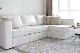 friheten snug fit sofa cover custom ikea manstad snug fit sofa bed cover in modena white black