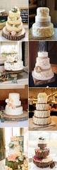 50 steal worthy wedding cake ideas for your special day rustic