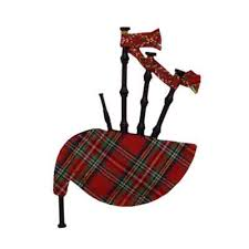 gift novelty novelty items bagpipe air freshener scotts