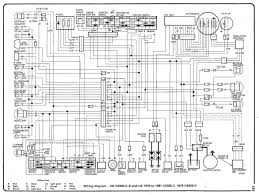 xl600r wiring diagram honda xr wiring diagram wiring diagram honda