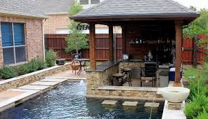 stunning outdoor kitchen patio ideas décor best kitchen gallery