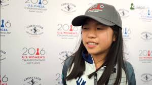 2016 u s women u0027s championship carissa yip youtube