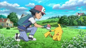 pokemon the movie i choose you ruins pikachu gamespot