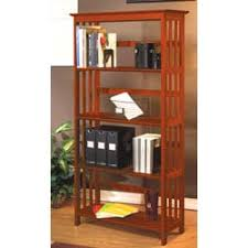 Mission Bookshelves by 28 Mission Style Solid Wood Bookcase Mission Oak Bookcase