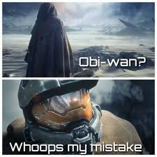 Funny Halo Memes - halo meme conquering hero by james199522 on deviantart