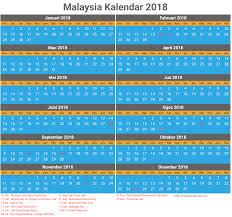 Kalender 2018 Hari Raya Puasa Malaysia Calendar 2018 6 Newspictures Xyz
