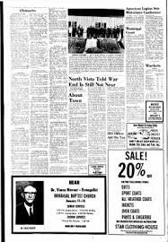 funeral phlets el dorado times from el dorado arkansas on january 9 1970 page 11